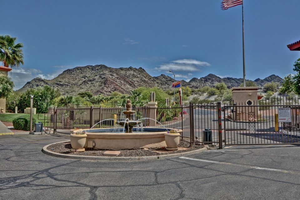 MLS 5818260 10410 N CAVE CREEK Road Unit 2095, Phoenix, AZ 85020 Phoenix AZ Pointe Tapatio