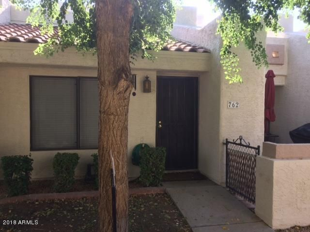 Photo of 762 E MORNINGSIDE Drive, Phoenix, AZ 85022