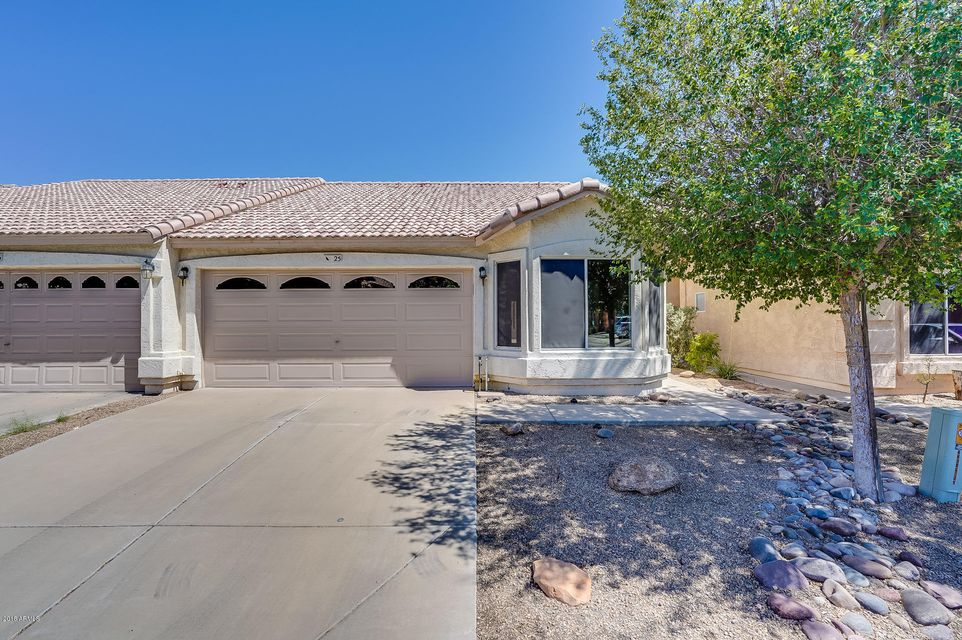Photo of 6610 E UNIVERSITY Drive #25, Mesa, AZ 85205