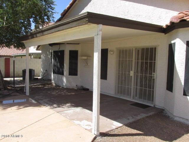 MLS 5818369 7749 W BOCA RATON Road, Peoria, AZ Peoria AZ Private Pool