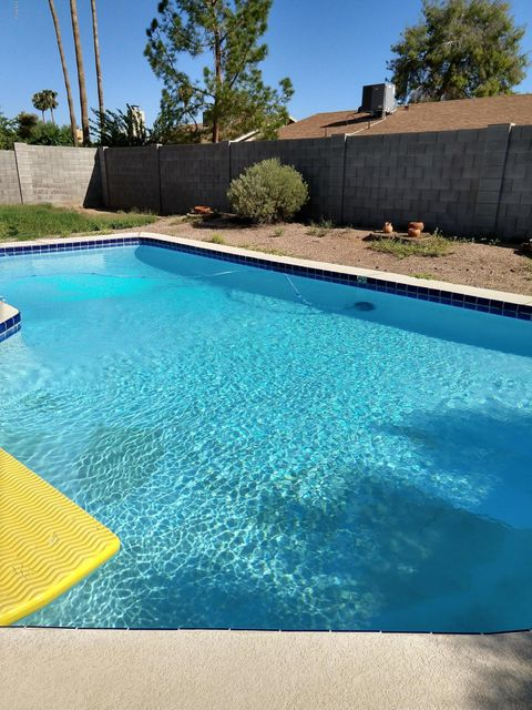 MLS 5813328 3213 N DESOTO Street, Chandler, AZ 85224 Chandler AZ Private Pool