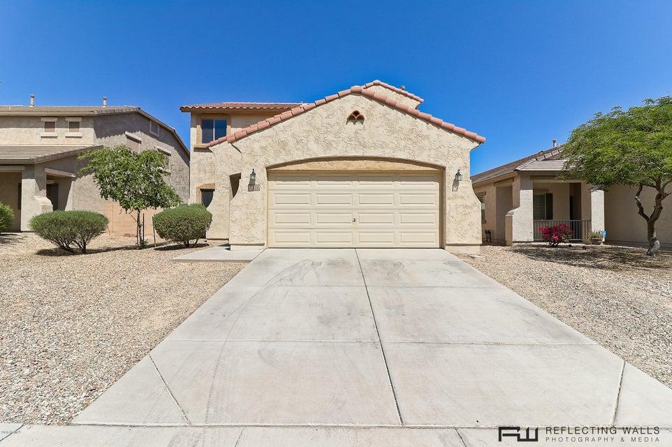 Photo of 18522 W EVA Street, Waddell, AZ 85355