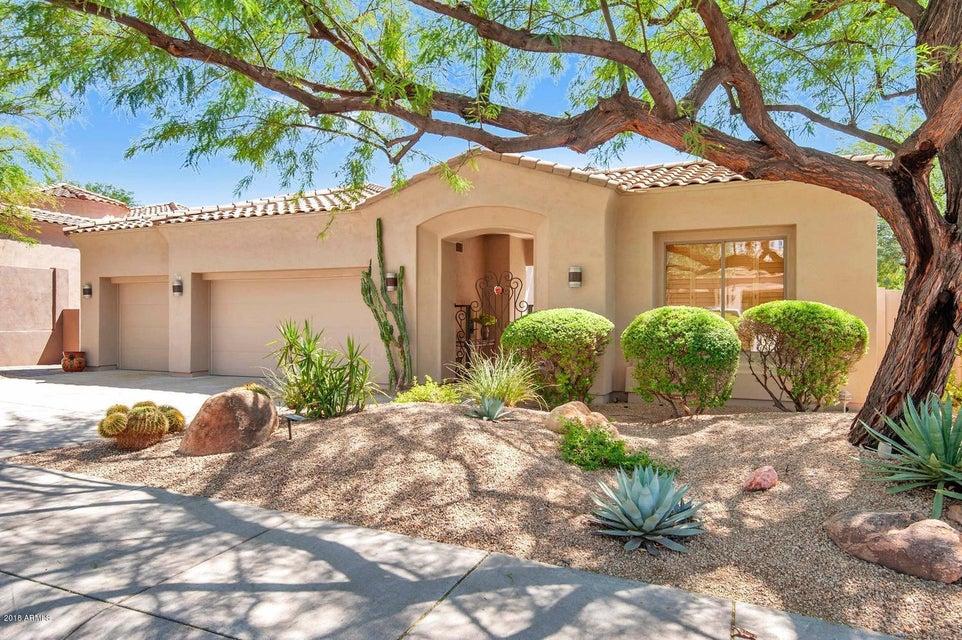 Photo of 10589 E BLANCHE Drive, Scottsdale, AZ 85255