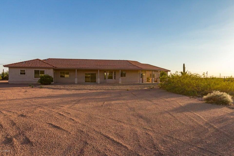 MLS 5818723 5076 E 18TH Avenue, Apache Junction, AZ Apache Junction Horse Property for Sale