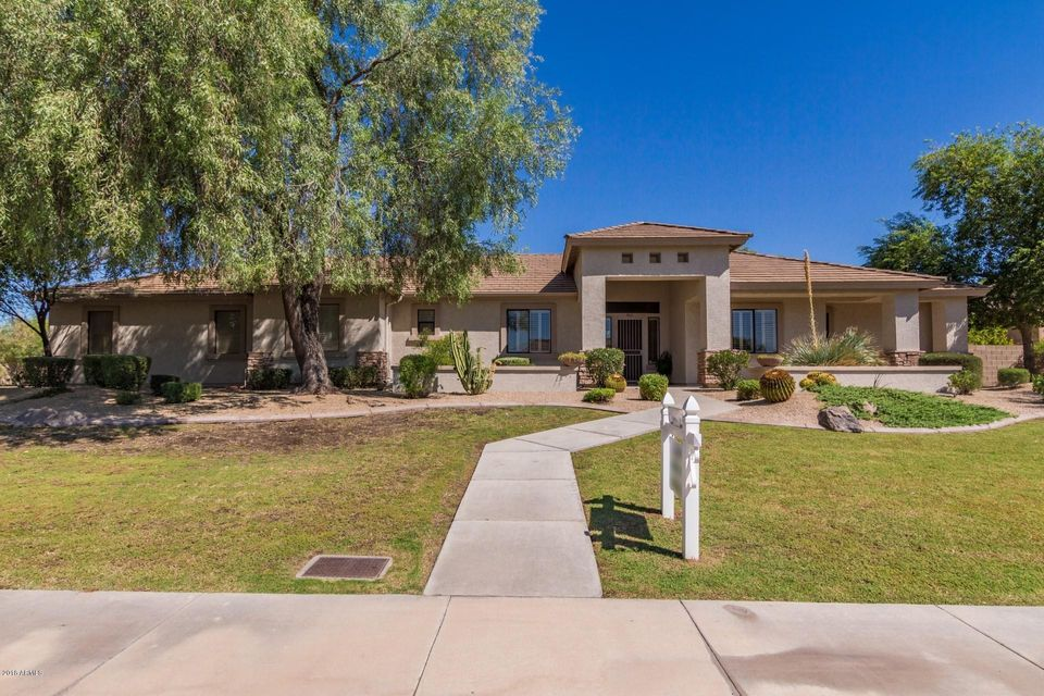 Photo of 7012 E GRANADA Street, Mesa, AZ 85207