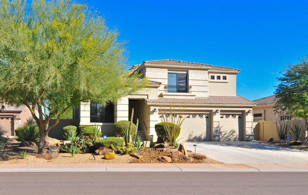 Photo of 5232 E HASHKNIFE Road, Phoenix, AZ 85054
