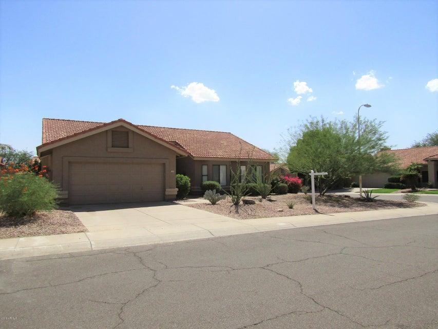 Photo of 3619 E GOLDFINCH GATE Lane, Phoenix, AZ 85044