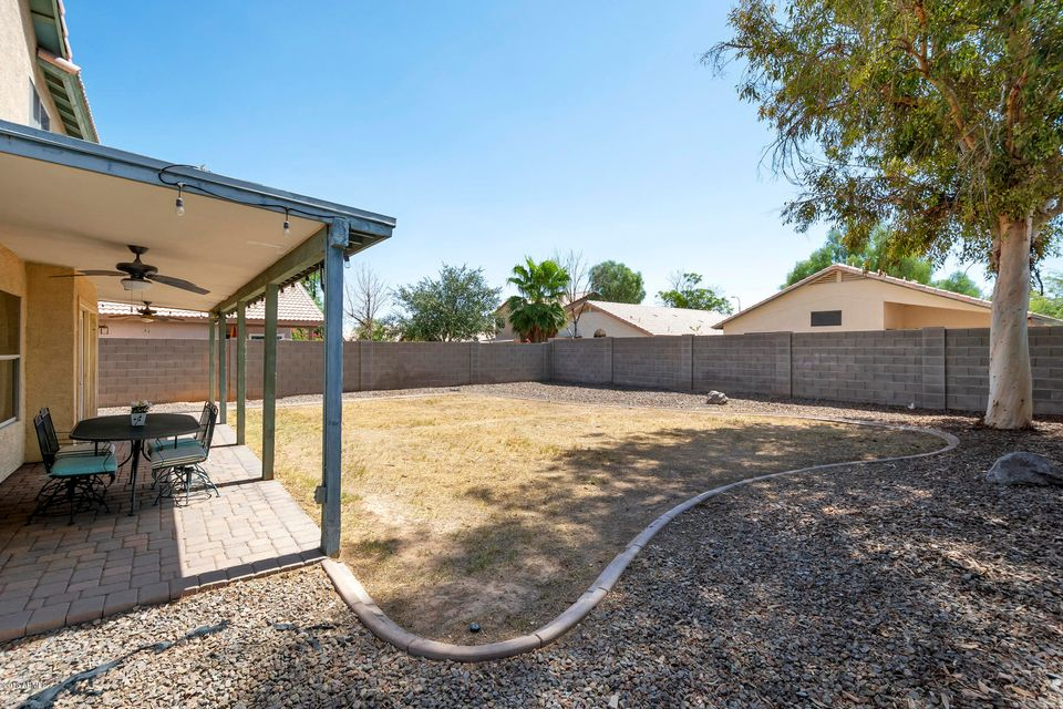 MLS 5819363 5995 W GERONIMO Court, Chandler, AZ Twelve Oaks
