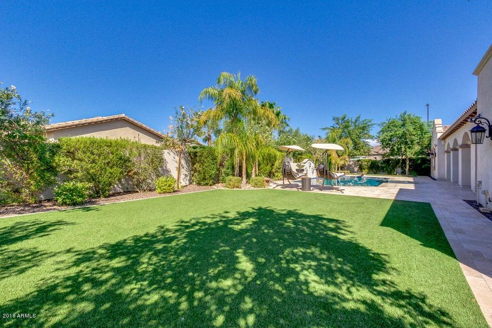 MLS 5818683 3432 E GEMINI Court, Chandler, AZ 5 Bdrm Luxury