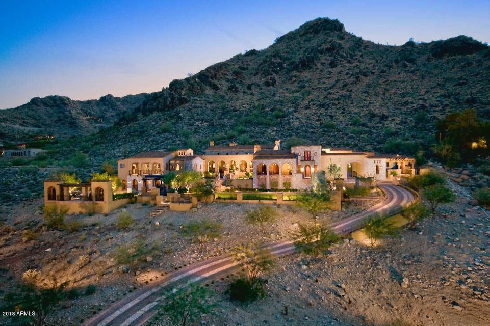 Photo of 7620 N FOOTHILL Drive S, Paradise Valley, AZ 85253