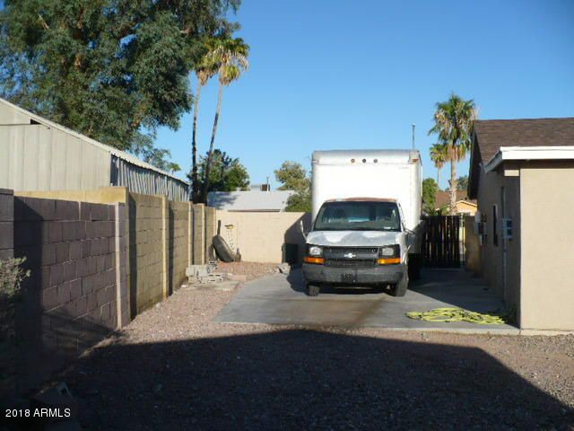 MLS 5818482 13236 N 37th Place, Phoenix, AZ 85032 Phoenix AZ Paradise Valley Oasis