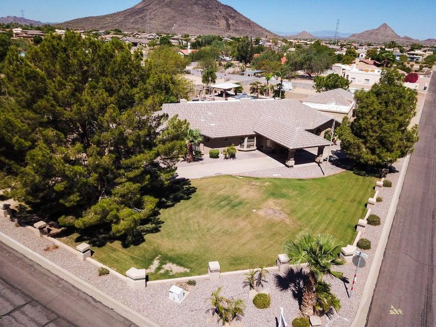 MLS 5822080 24208 N 53RD Avenue, Glendale, AZ Glendale Horse Property for Sale