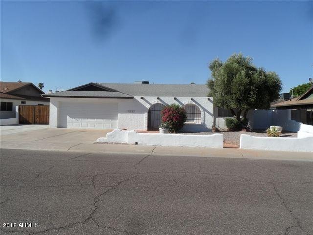 Photo of 5524 W VIA CAMILLE Avenue, Glendale, AZ 85306