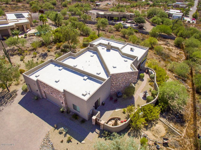 MLS 5763908 44728 N 18TH Street, New River, AZ New River Horse Property