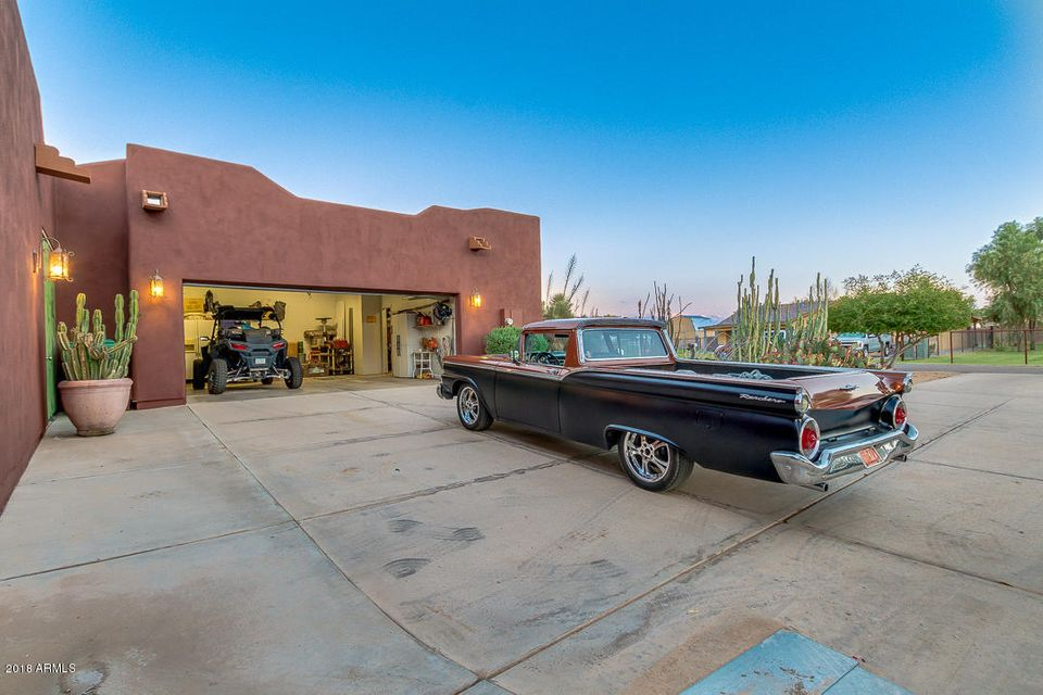 MLS 5819530 12332 E Teakwood Drive, Chandler, AZ 85249 Guest House