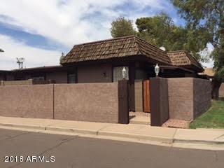 Photo of 932 S CASITAS Drive #D, Tempe, AZ 85281