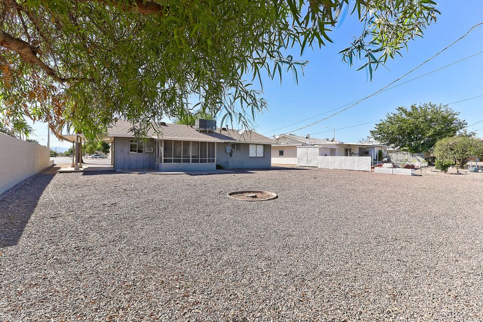 MLS 5821956 12649 N 111TH Avenue, Sun City, AZ Sun City AZ Scenic