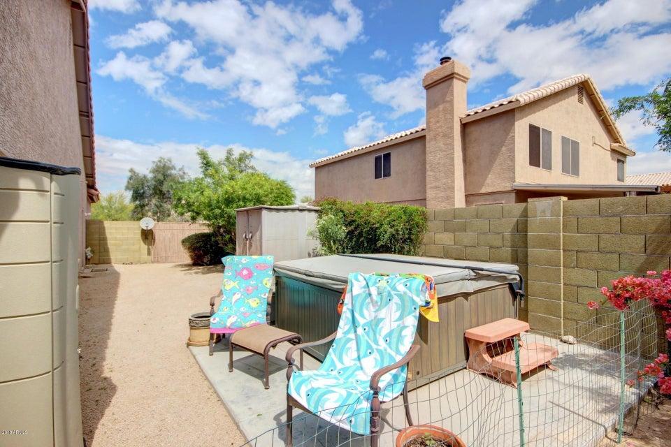 MLS 5822035 2481 E Gemini Street, Gilbert, AZ Gilbert AZ Carriage Parc Estates