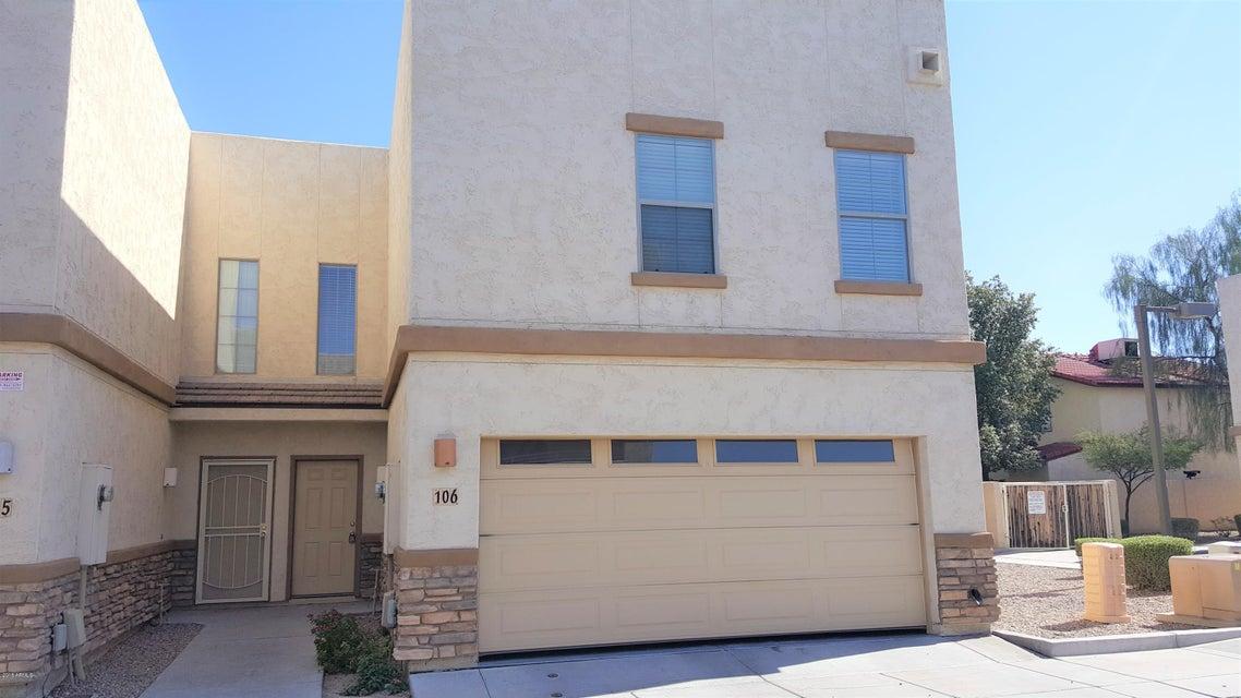 Photo of 15818 N 25TH Street #102, Phoenix, AZ 85032