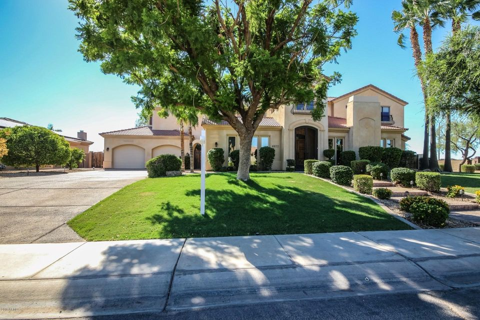 Photo of 4922 N GREENTREE Drive W, Litchfield Park, AZ 85340