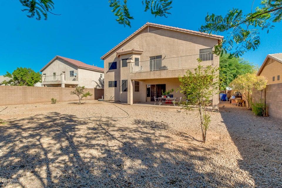 MLS 5819134 8005 W HESS Avenue, Phoenix, AZ 85043 Phoenix AZ Estrella