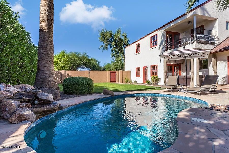MLS 5819023 301 W Vernon Avenue, Phoenix, AZ 85003 Phoenix AZ Willo Historic District