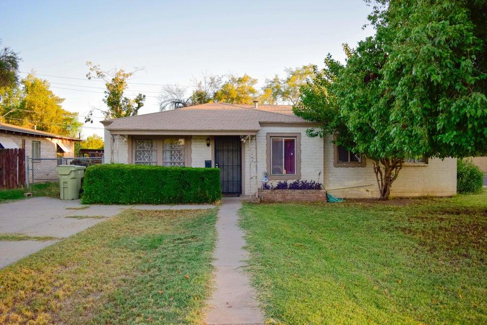 Photo of 5929 W GARDENIA Avenue, Glendale, AZ 85301