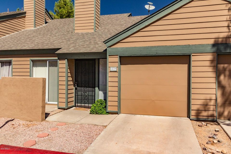 Photo of 14002 N 49TH Avenue #1029, Glendale, AZ 85306