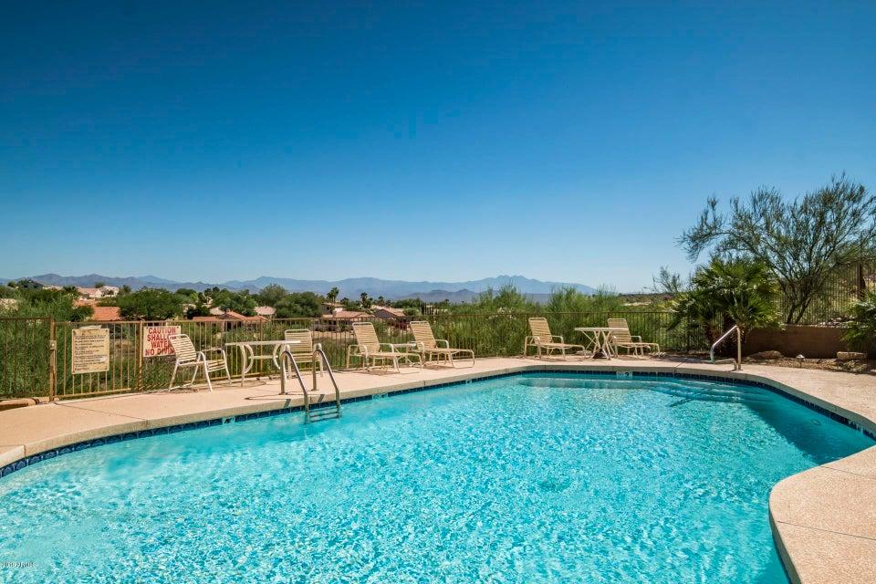 MLS 5819607 16362 E ARROW Drive Unit 2, Fountain Hills, AZ Fountain Hills AZ Scenic