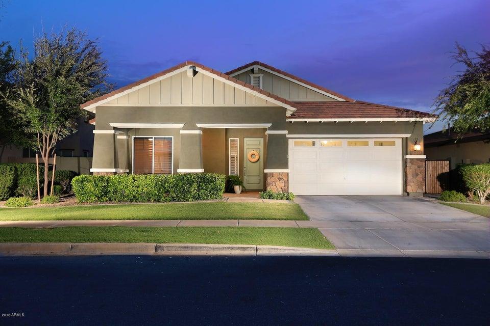 Photo of 3641 E PALO VERDE Street, Gilbert, AZ 85296