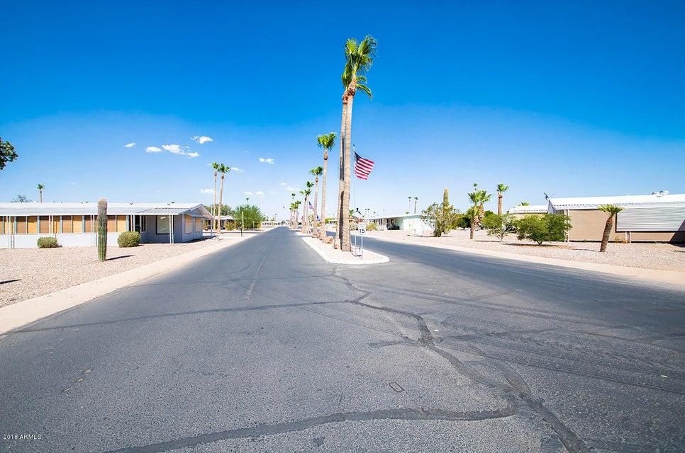 MLS 5819128 2100 N TREKELL Road Unit 299, Casa Grande, AZ Casa Grande AZ Adult Community