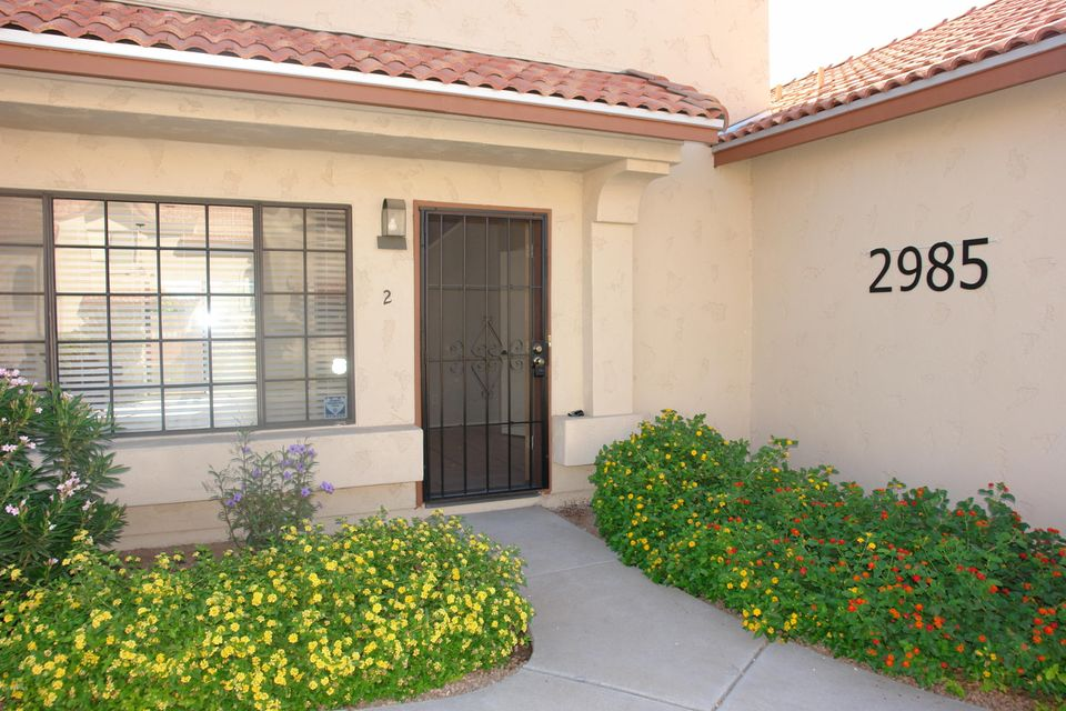 Photo of 2985 N OREGON Street #2, Chandler, AZ 85225