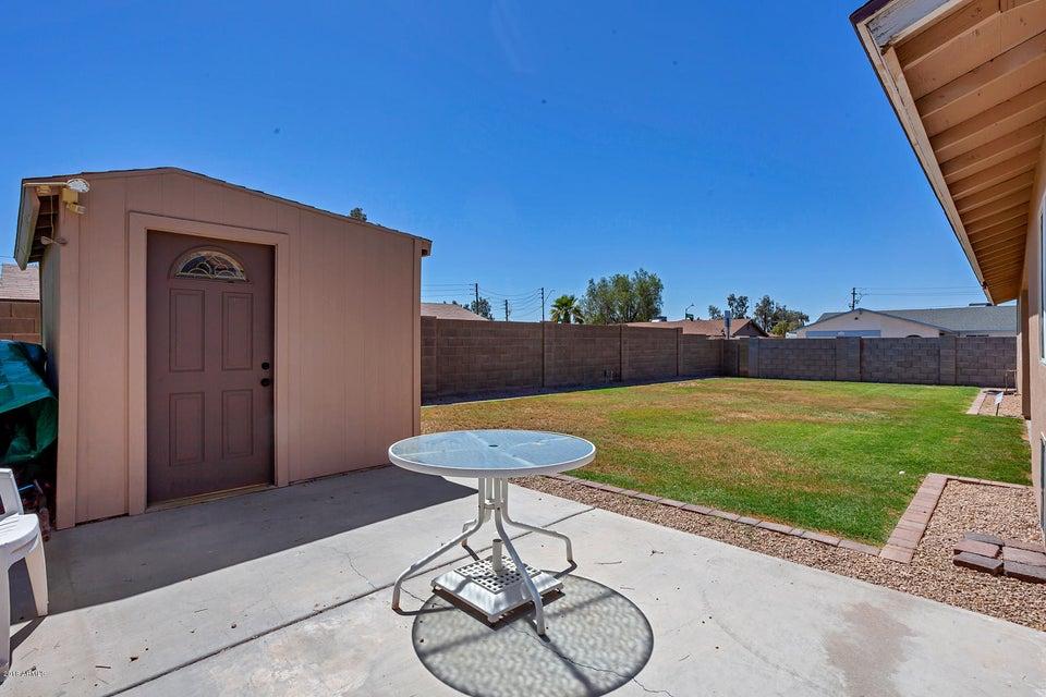 MLS 5817573 4981 W LIBBY Street, Glendale, AZ 85308 Glendale AZ Dave Brown Utopia