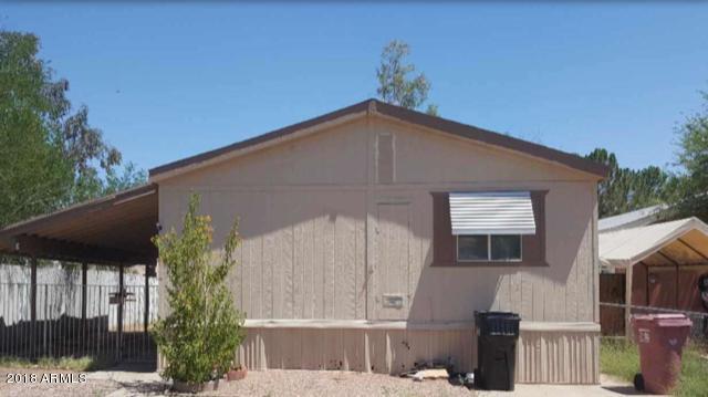 Photo of 7660 E MCKELLIPS Road #27, Scottsdale, AZ 85257