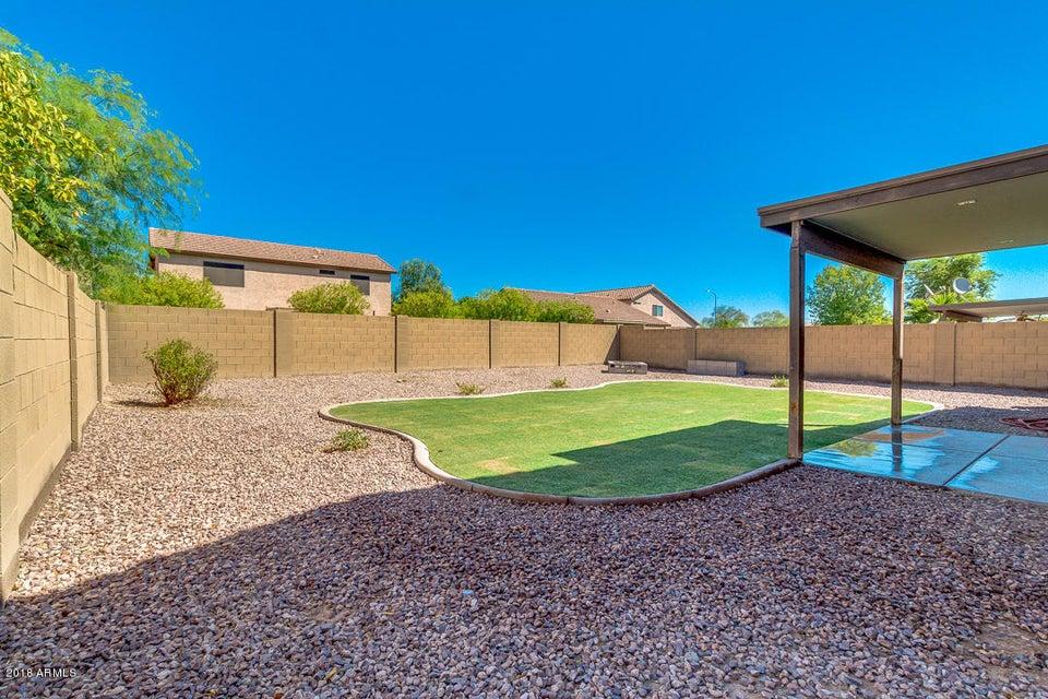 MLS 5819294 15944 W JACKSON Street, Goodyear, AZ 85338 Goodyear AZ Wildflower Ranch