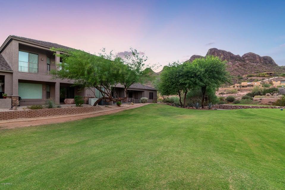MLS 5816199 5225 S OVERLOOK Trail, Gold Canyon, AZ Gold Canyon AZ Tesoro Golf
