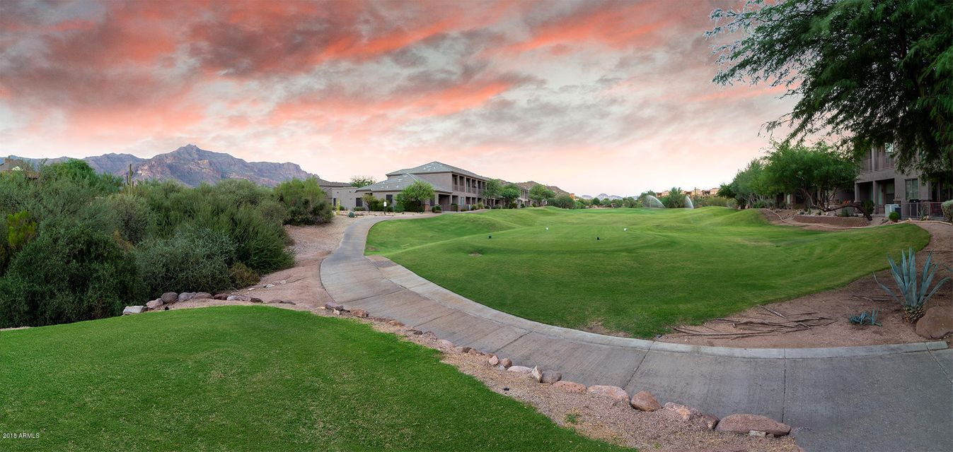 MLS 5814666 5285 S OVERLOOK Trail, Gold Canyon, AZ Gold Canyon AZ Tesoro Golf