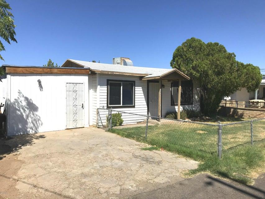 Photo of 5006 W CAVALIER Drive, Glendale, AZ 85301