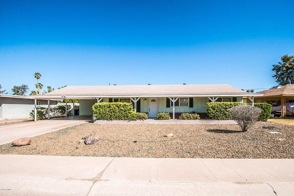 Photo of 476 W PARK Avenue, Chandler, AZ 85225