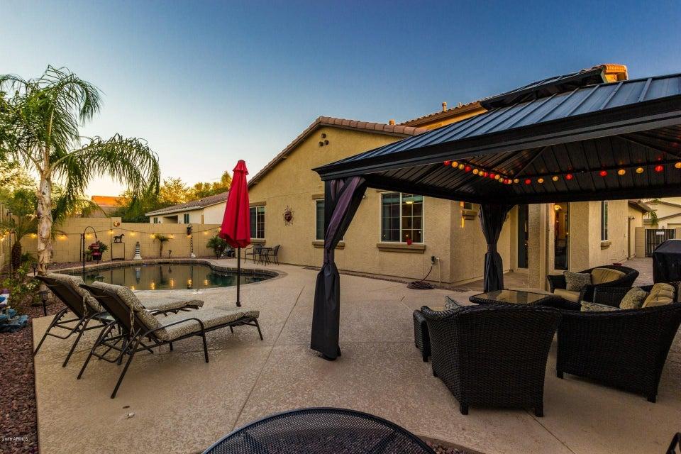 MLS 5819806 17386 W BUCKHORN Trail, Surprise, AZ 85387 Surprise AZ Desert Oasis