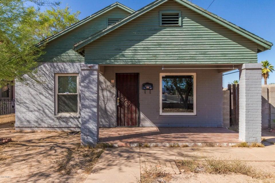 Photo of 1546 E PIERCE Street, Phoenix, AZ 85006