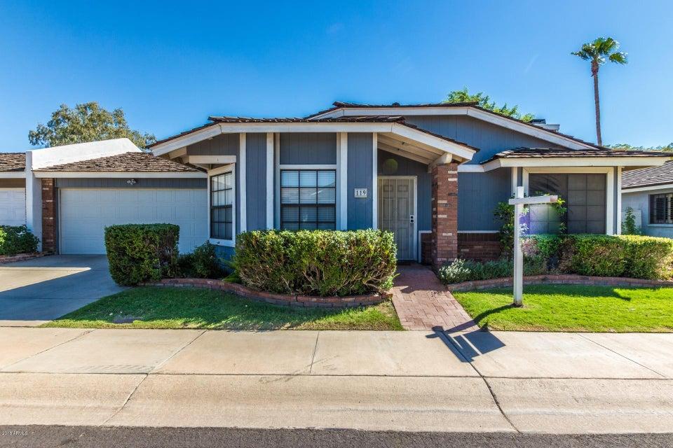 Photo of 119 E DANBURY Road, Phoenix, AZ 85022