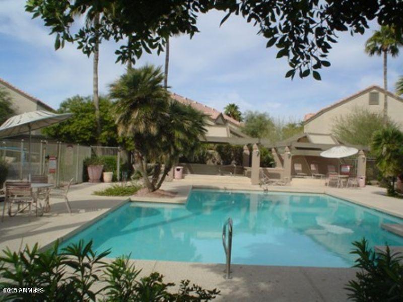 Photo of 1287 N ALMA SCHOOL Road #101, Chandler, AZ 85224