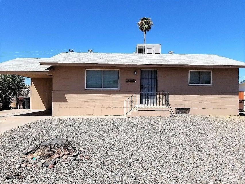 Photo of 7444 W CINNABAR Avenue, Peoria, AZ 85345