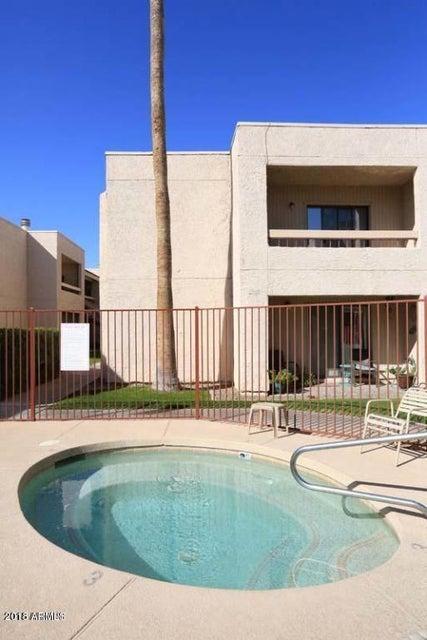 MLS 5819668 3002 N 70TH Street Unit 236 Building 7, Scottsdale, AZ Scottsdale AZ Gated