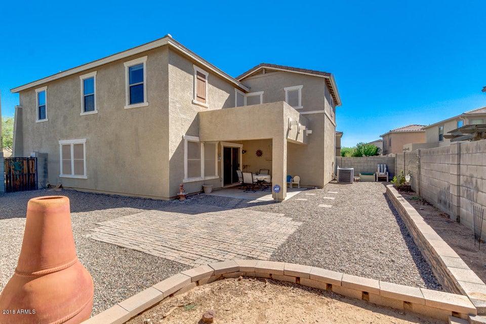 MLS 5820417 18555 W SUNBELT Drive, Surprise, AZ 85374 Surprise AZ Bell Pointe