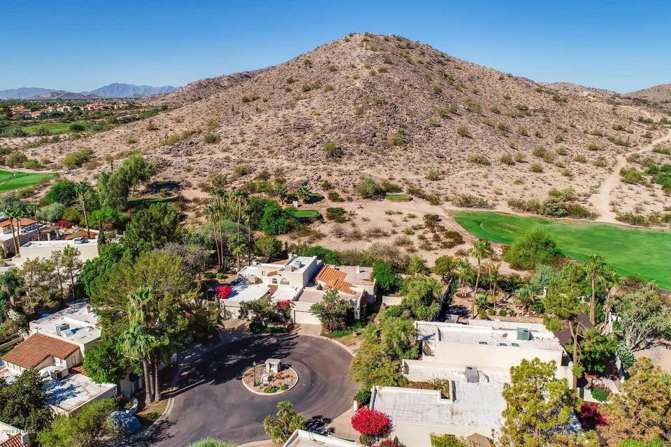 Photo of 4605 E ARDMORE Road, Phoenix, AZ 85044