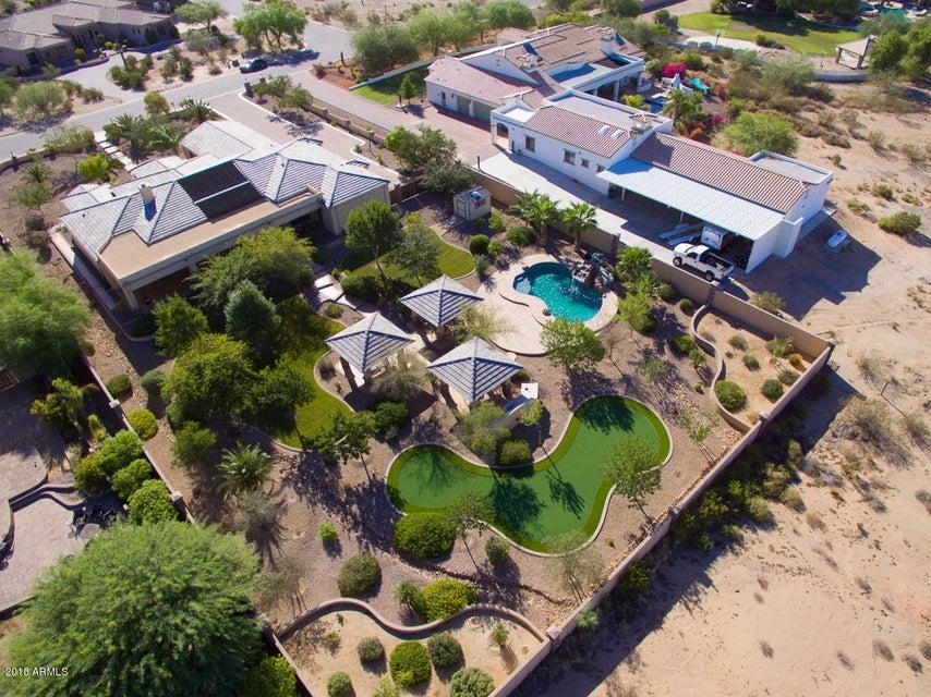 MLS 5820539 8260 N BUENA VISTA Drive, Casa Grande, AZ 85194 Casa Grande AZ Equestrian