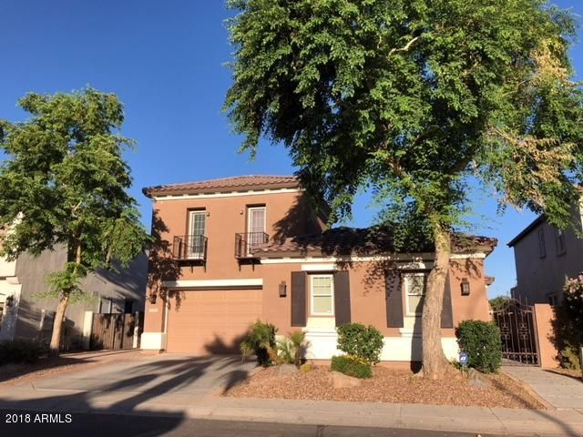 MLS 5818457 3266 S Cottonwood Drive, Chandler, AZ Markwood North