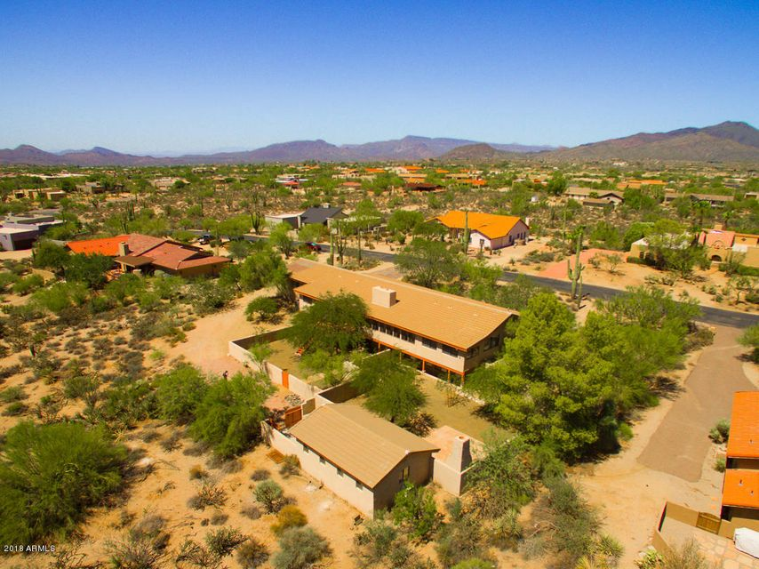 MLS 5819617 8947 E VENUS Drive, Carefree, AZ 85377 Carefree AZ Affordable